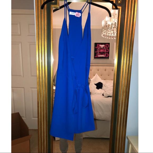 Amanda Uprichard Dresses & Skirts - Amanda Uprichard Wrap Dress